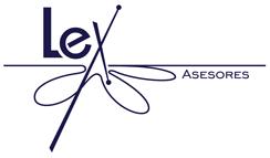 Lex Asesores Logo